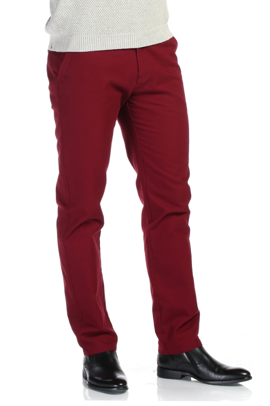 Pantaloni grena 6030-2 F1