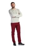 Pantaloni grena 6030-2 F2