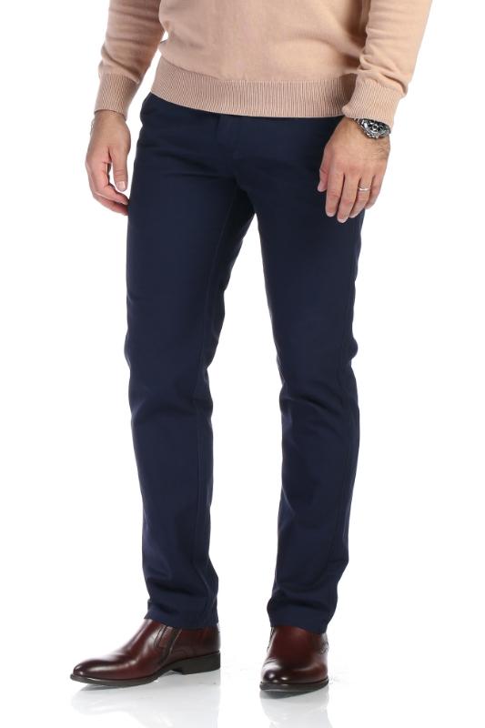 Pantaloni albastri 6030-3 F1