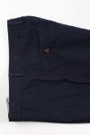 Pantaloni albastri 6030-3 F3