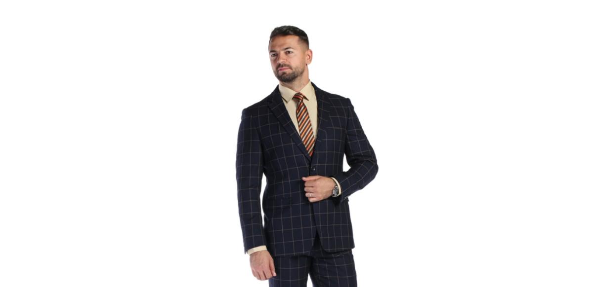 Cum să porți costumul în mediul de afaceri