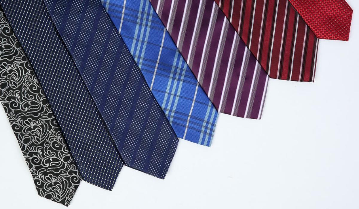 Aspectele ce trebuie urmărite înainte de a achiziționa o cravată