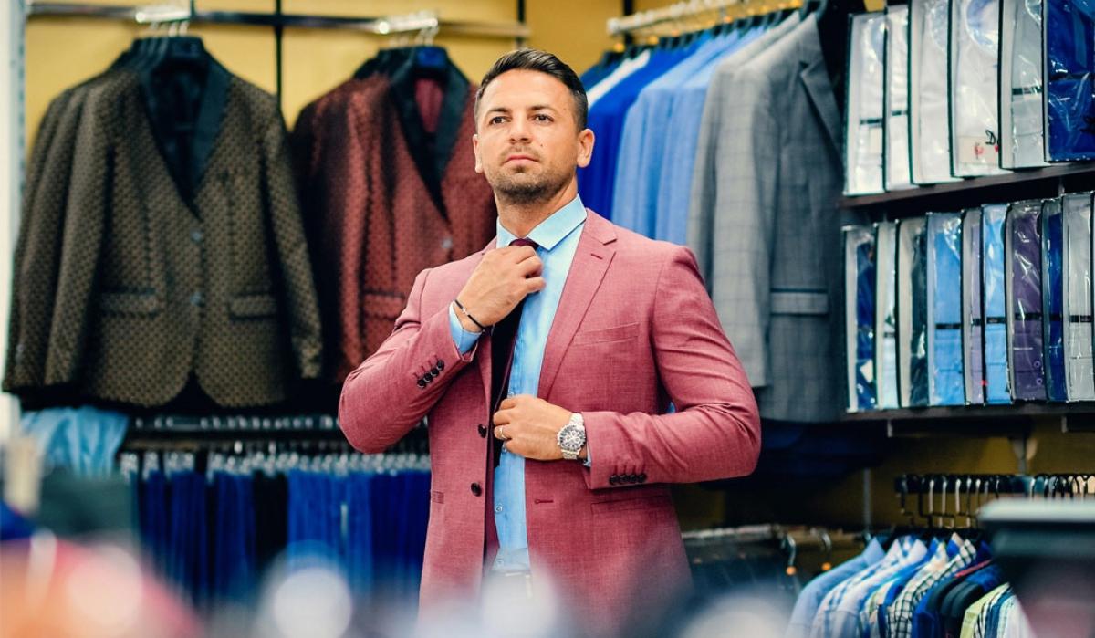 Cele mai potrivite combinații vestimentare pentru bărbați