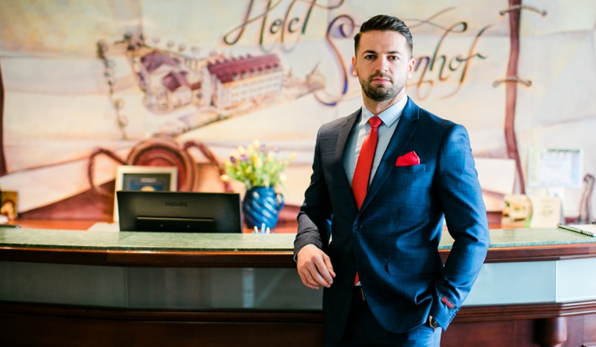 Ce reguli vestimentare îți garantează succesul la o primă întâlnire de afaceri?