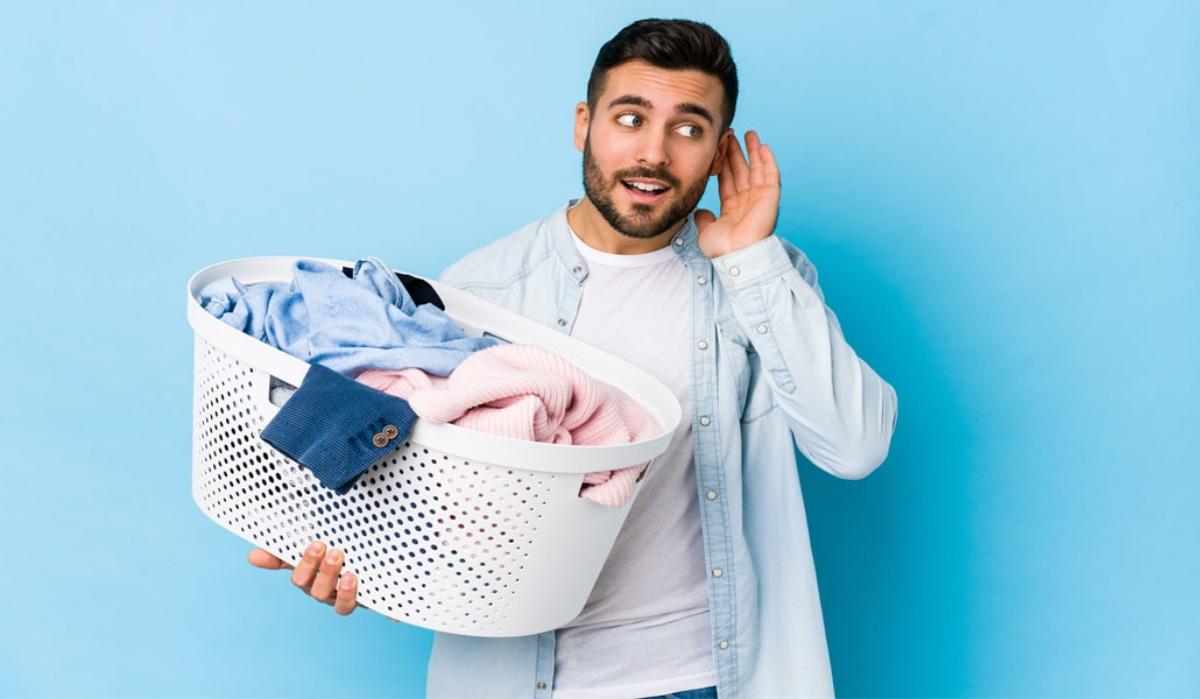 Cum să dezinfectezi și să igienizezi hainele corect