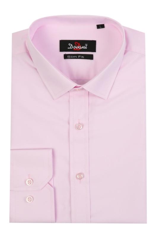Camasa slim roz 0047-4703 F1