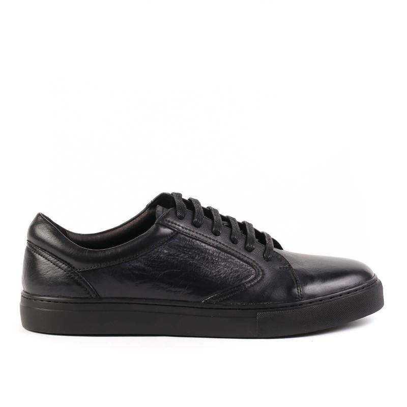 Pantofi Black 3058-4A F1