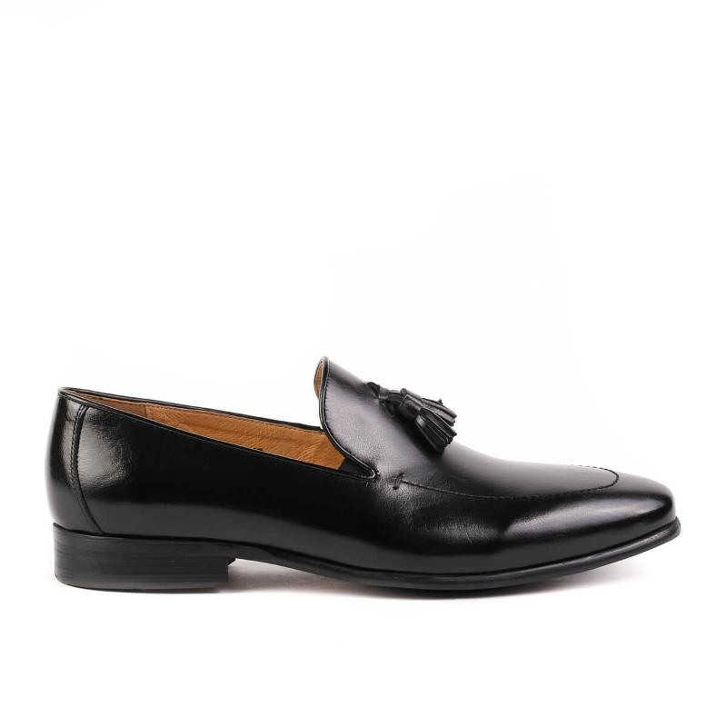 Pantofi Black 7065-028 F1