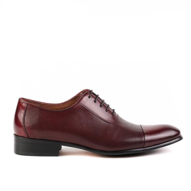 Pantofi Wine 7258-069 F1
