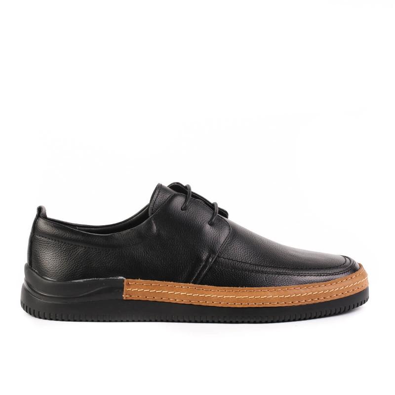 Pantofi Black F396-8-11287 F1