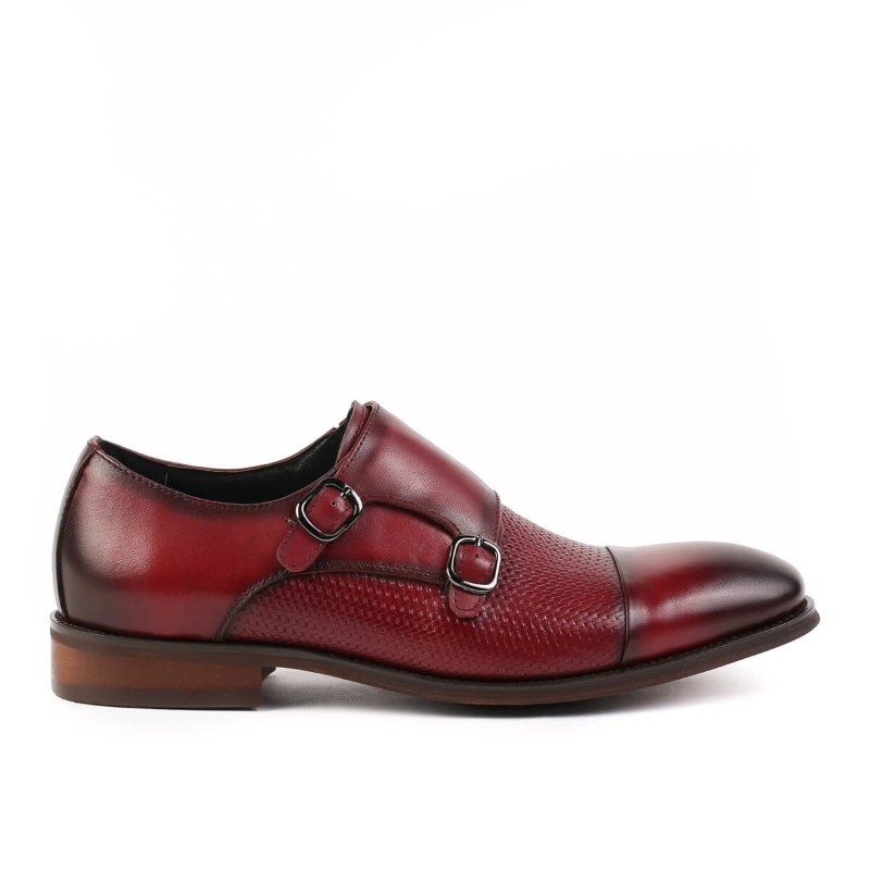 Pantofi Wine X037-11 F1