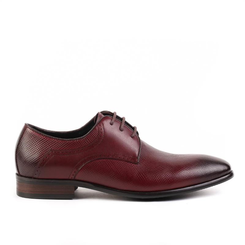 Pantofi Red Wine X042-22 F1