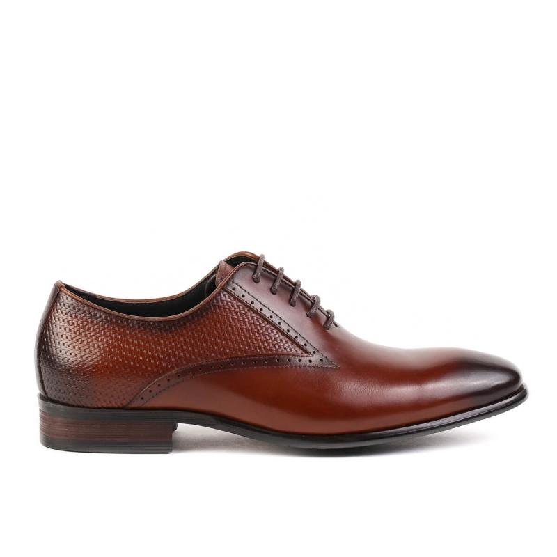 Pantofi Brown X042-26 F1