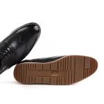 Pantofi bleumarin X102-1 F3