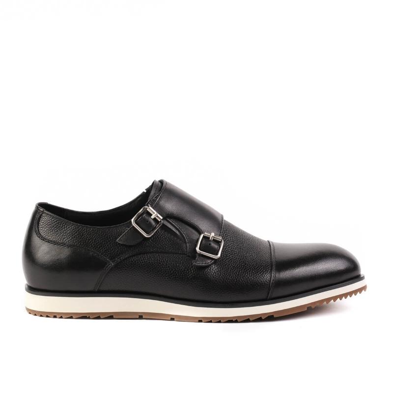 Pantofi Black X102-4 F1