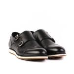 Pantofi Black X102-4 F2