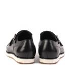 Pantofi Black X102-4 F4
