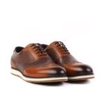 Pantofi Brown X102-5 F2
