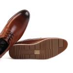 Pantofi Wine X102-6 F3
