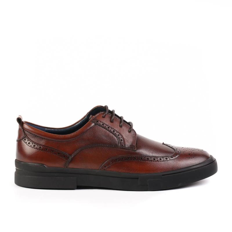 Pantofi Brown XXX-1 F1