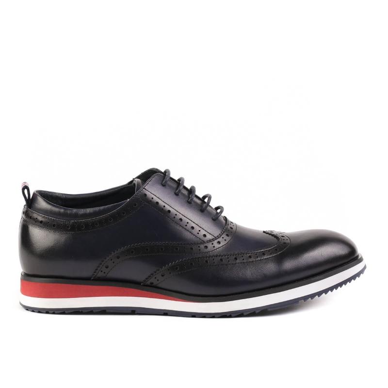 Pantofi Blue 8801-H22 F1