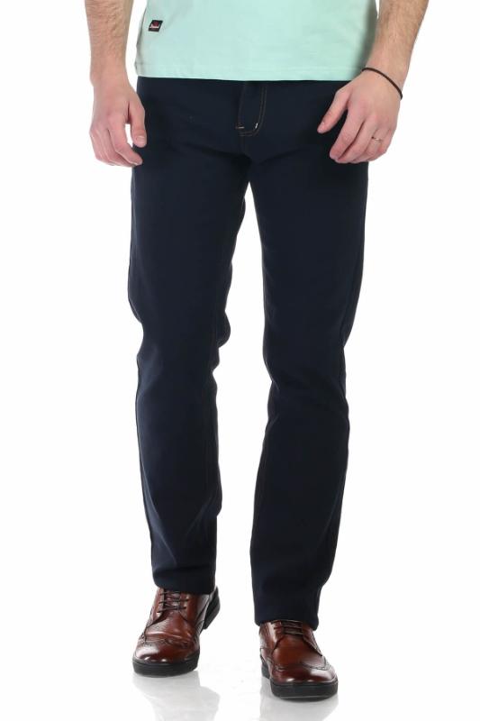 Pantaloni bleumarin R930 F1
