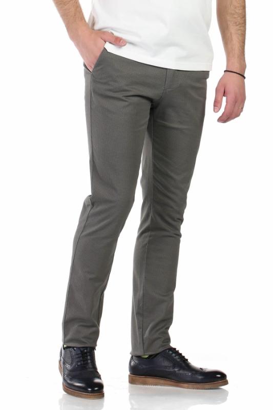 Pantaloni gri S934-10 F1