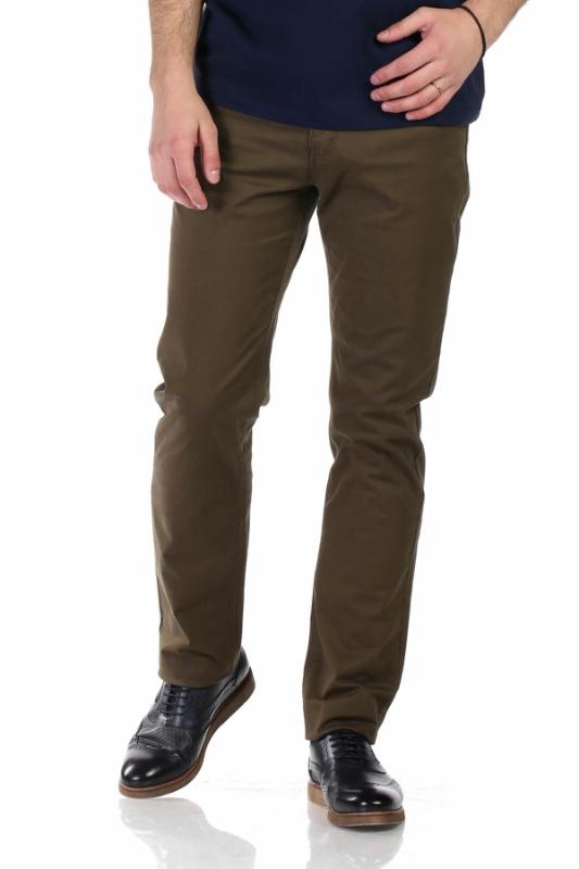 Pantaloni kaki R935-21 F1