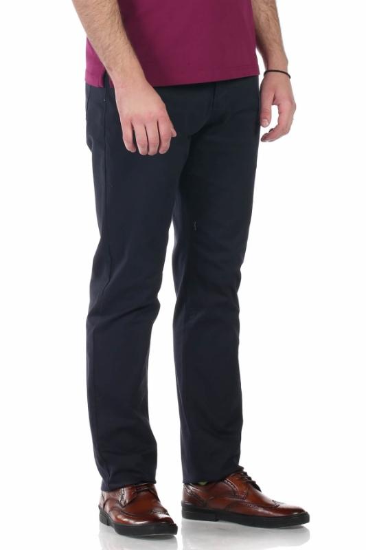 Pantaloni bleumarin R935-1 F1