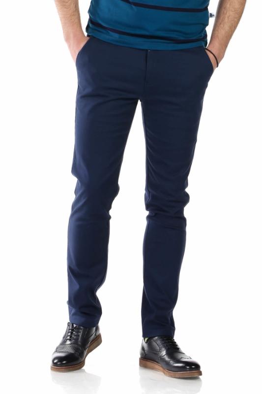 Pantaloni albastri 002-2 F1
