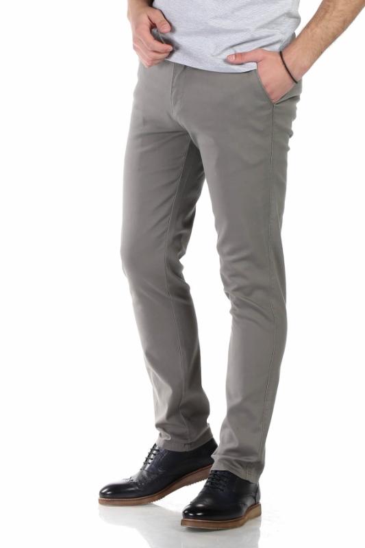 Pantaloni gri 002-3 F1