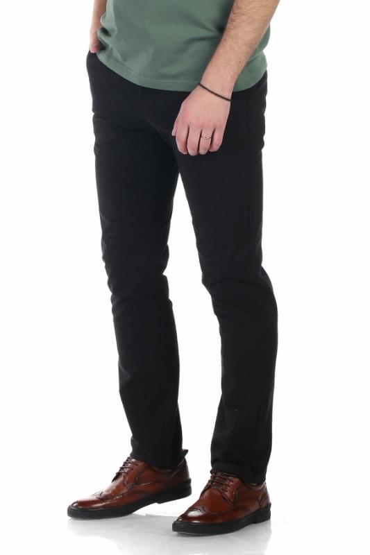 Pantaloni negri 003-1 F1