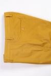 Pantaloni mustar S941-47 F3