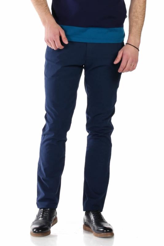 Pantaloni bleumarin S941-86 F1
