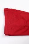 Pantaloni rosii S941-93 F3