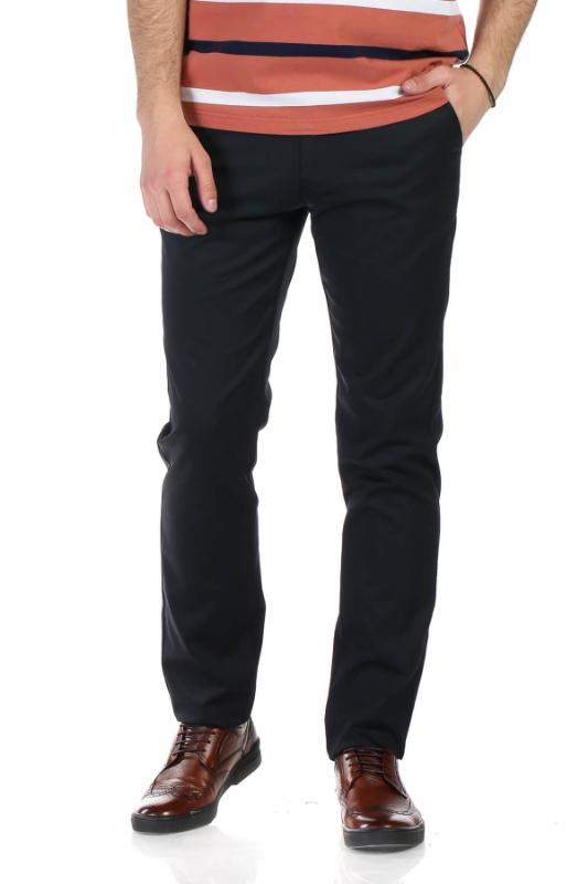 Pantaloni bleumarin inchis S944-8 F1