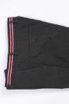 Pantaloni negri R943 F3