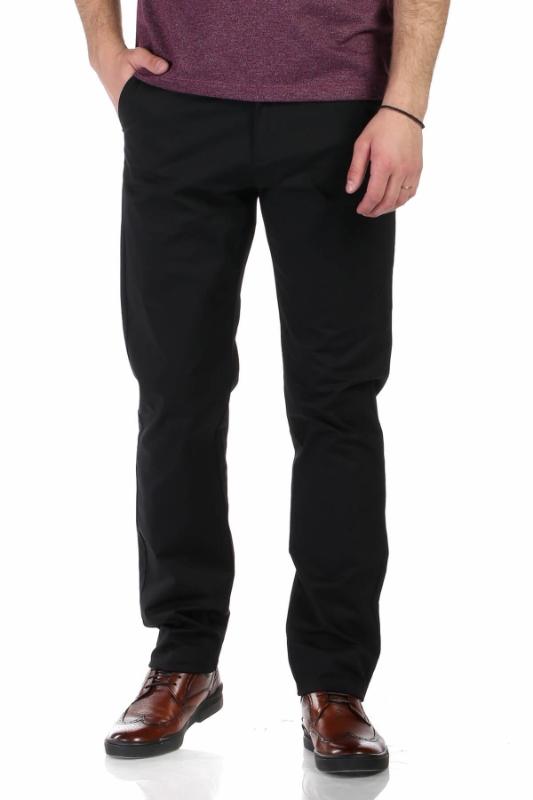 Pantaloni negri R945-18 F1