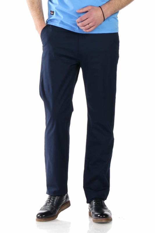 Pantaloni bleumarin R945-22 F1