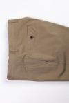 Pantaloni bej R945-26 F3