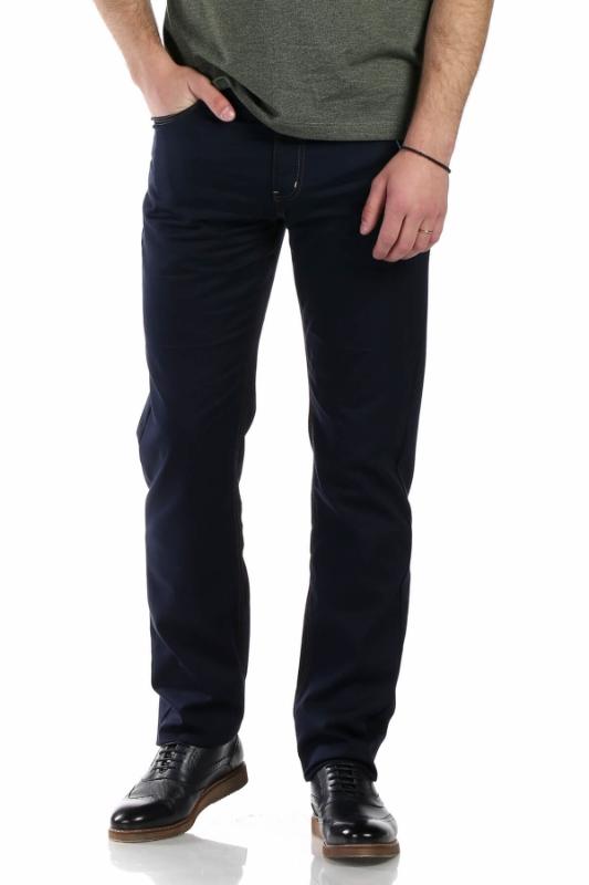 Pantaloni bleumarin R940 F1