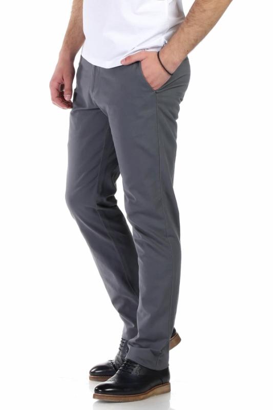Pantaloni gri R942-13 F1