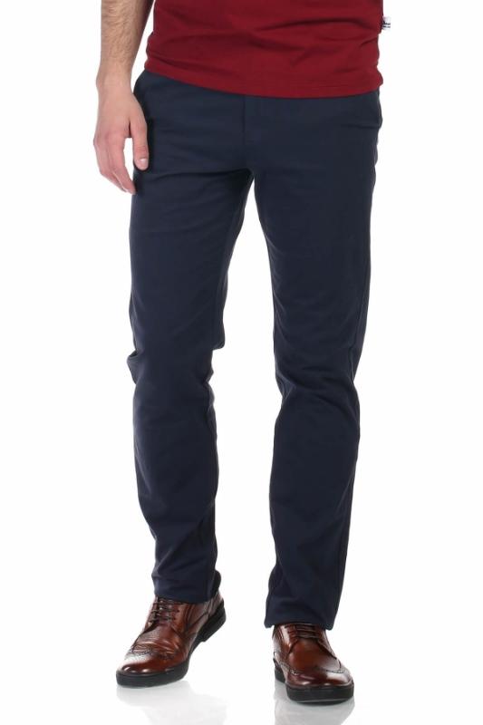 Pantaloni bleumarin R942-4 F1