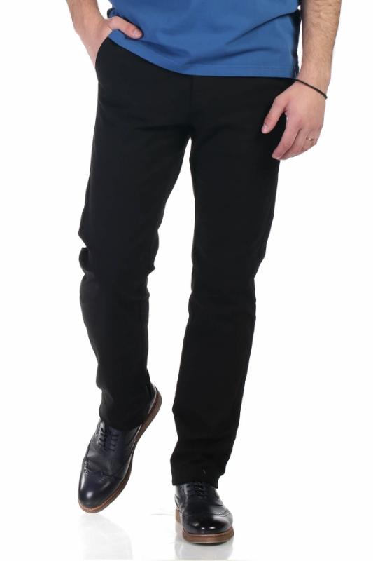 Pantaloni negri R942-7 F1
