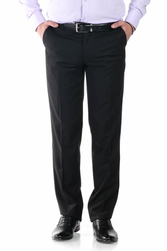 Pantaloni negri A370 F1