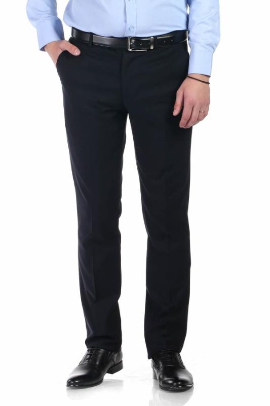 Pantaloni Bleumarin C702758-46 F1