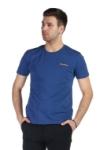 Tricou albastru deschis 1118-5 F1