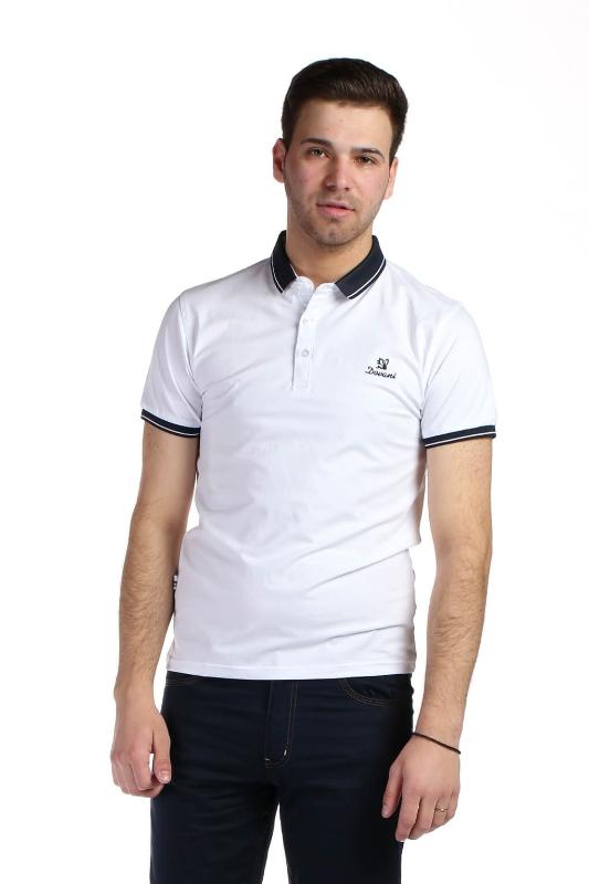 Tricou alb 020-1 F1