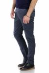 Pantaloni albastri S934-11 F1