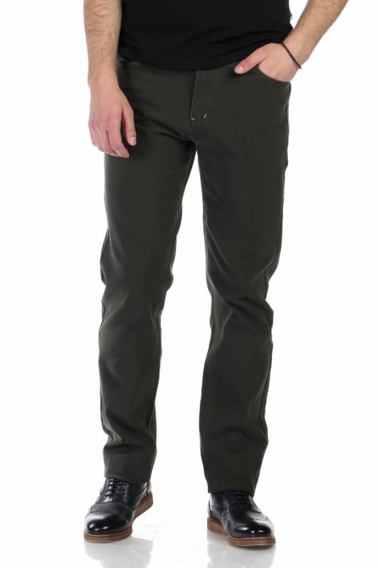 Pantaloni kaki R930-1 F1